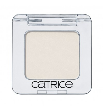 Catrice Absolute Eye Colour 660 Ice White Open