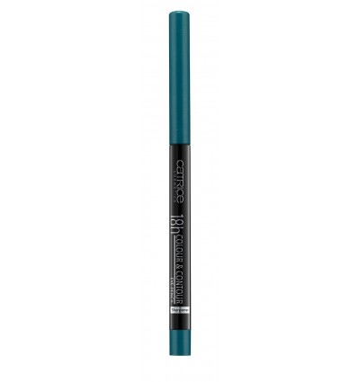 Catrice 18h Colour & Contour Eye Pencil 070 Green Smoothie 0.3g