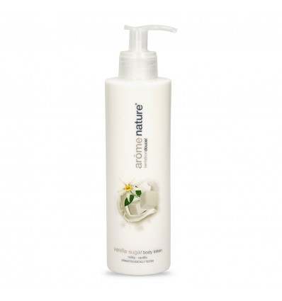 Arôme Nature Body Lotion Vanilla Sugar 300ml