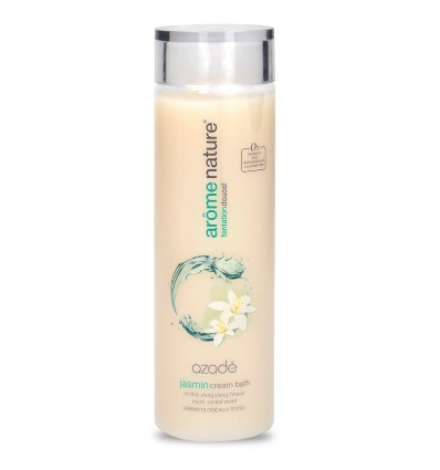 Arome Nature Cream Bath Jasmin 300ml