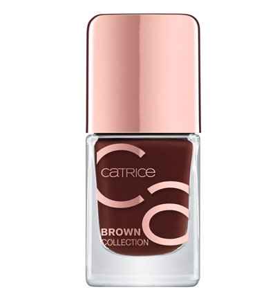Catrice Brown Collection Nail Lacquer 05 Pure Elegance 10.5ml