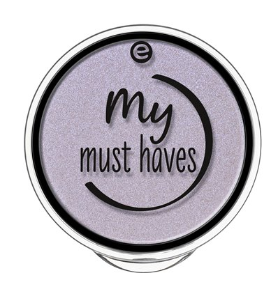 essence my must haves holo powder 03 holo kiss 2g