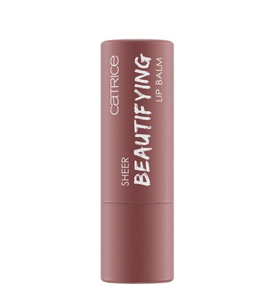 Catrice Sheer Beautifying Lip Balm 020 Fashion Mauvement 4.5g