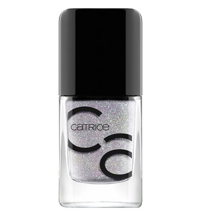 Catrice ICONails Gel Lacquer 75 Whatever You Are, Be Sparkling 10.5ml