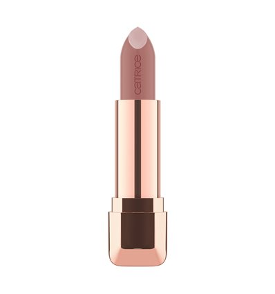 Cratice Full Satin Nude Lipstick 020 Full Of Strength 3.8g
