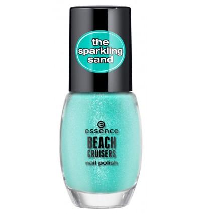 essence beach cruisers nail polish 03 keep calm and go to the beach!