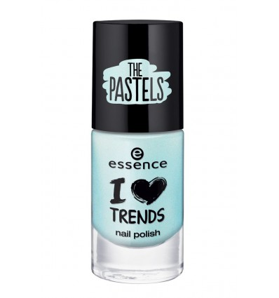 essence i love trends nail polish the pastels 07 bubble bath