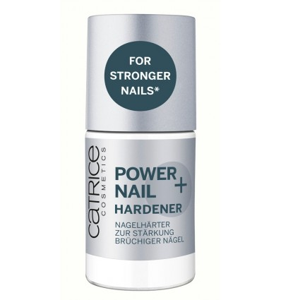 Catrice Power Nail Hardener