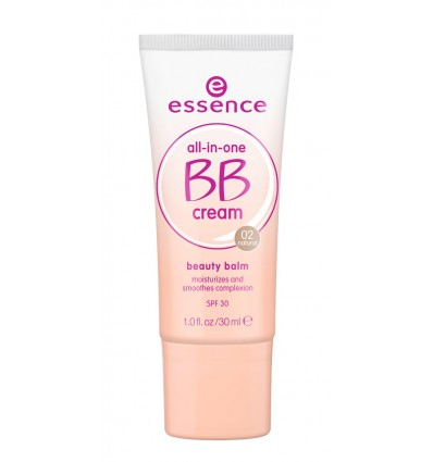 essence all-in-one BB cream 02 30ml