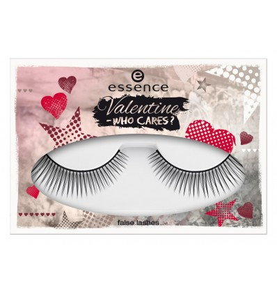 essence valentine - who cares? false lashes 01 good girls go to heaven…