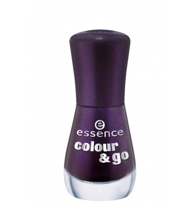 essence colour & go nail polish 148